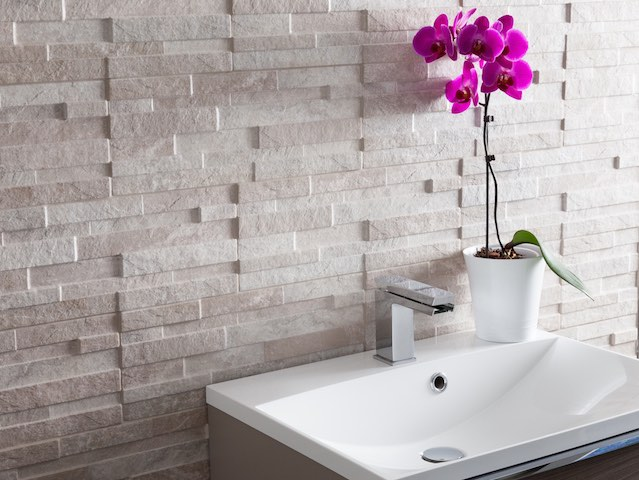 Creating A Feature Wall With Tiles Devon Tiles