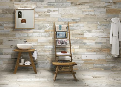 Expo Multicolour tile by Arpa