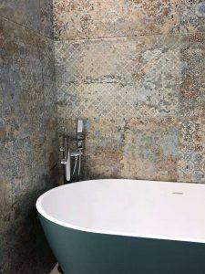 Aparici carpet tiles at Devon Tiles and Bathrooms