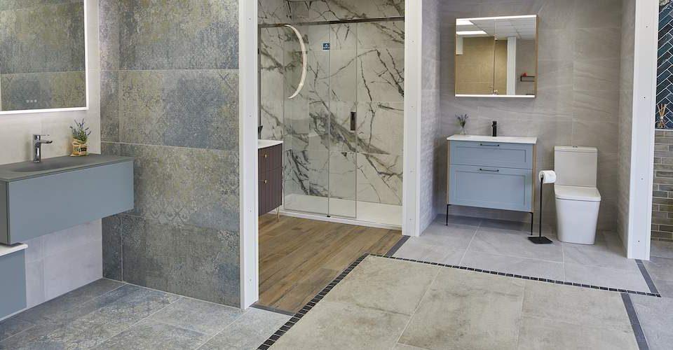 Devon Tiles & Bathrooms at the Southwest Home & Garden Show