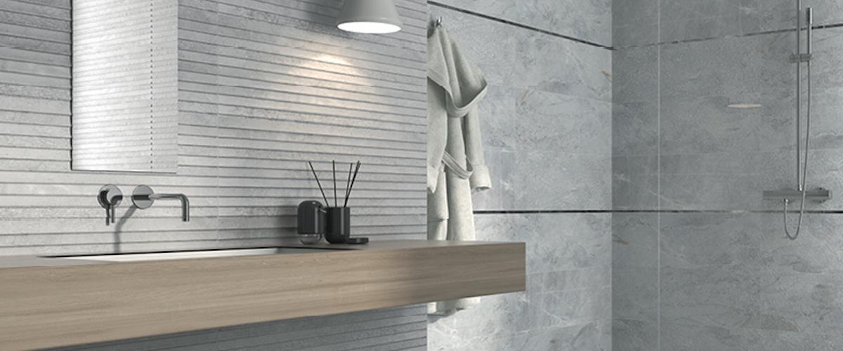 Devon Tiles & Bathrooms, Wall Tiles