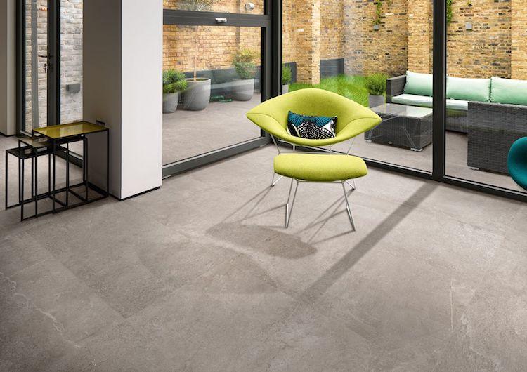 Stonecrete outdoor tiles